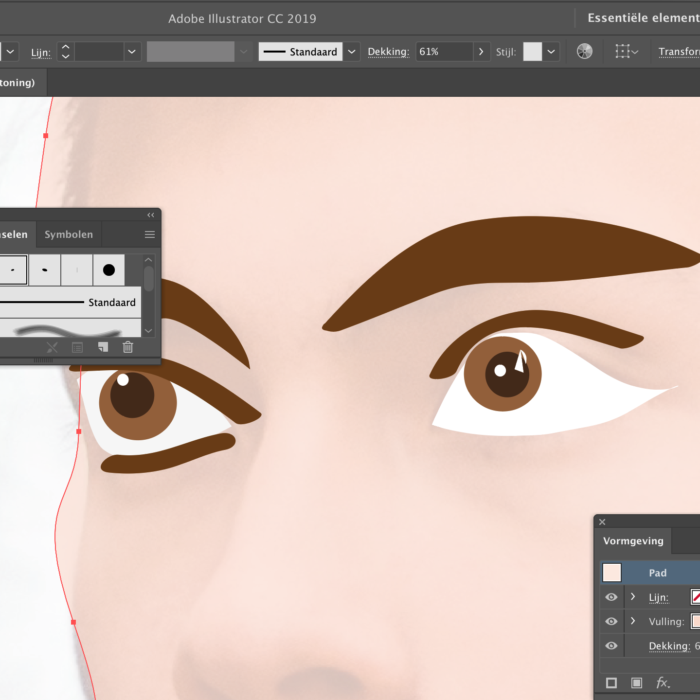 Training Illustrator